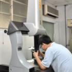 Coordinate Measuring Machine (CMM)