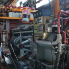 2500 -ton Extrusion Presses
